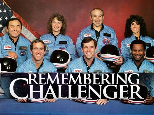 what killed the space shuttle challenger astronauts - photo #18