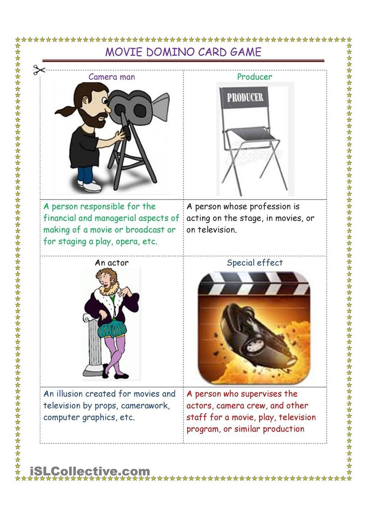 70 best movie images on Pinterest | Printable worksheets, Student ...