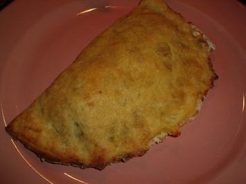 Bayerische Apfel-Maultaschen; Süßpeise mit Kartoffelteig - Rezept