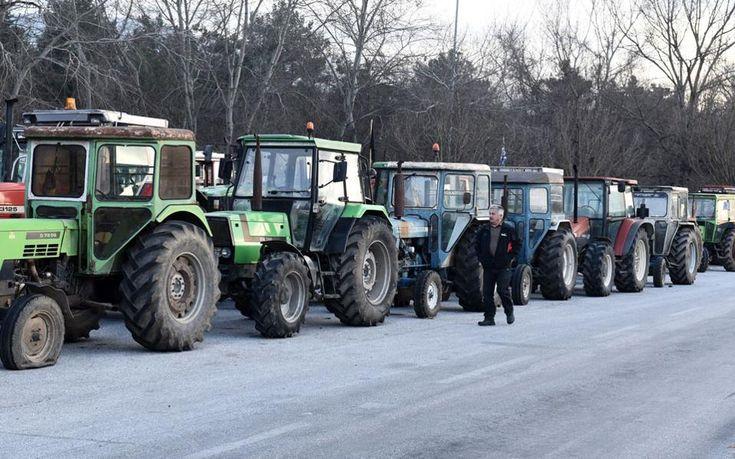 Παρέμβαση: Οι αγρότες δεν συζητούν εάν δεν αποσυρθούν τα μέτρ...