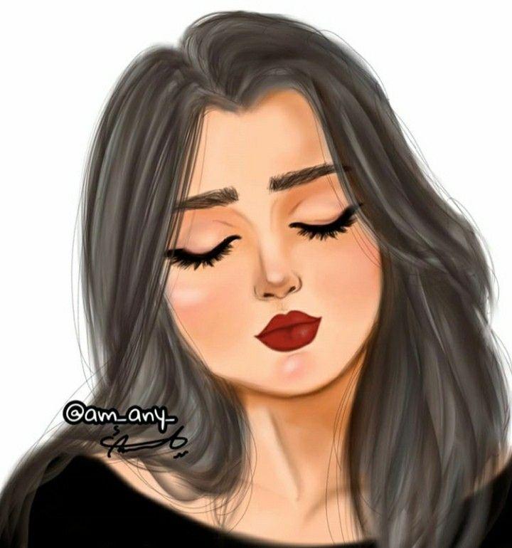 Pin By Syeℓma ۦ On خلفيات حلوة للبنات Beautiful Girl Photo Photo Profile Picture