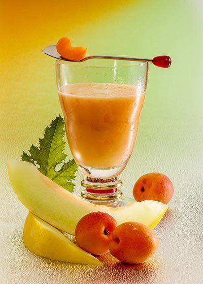 Melonen Rezepte zum Abnehmen: Probieren Sie das folgende Rezept mit Melonen…