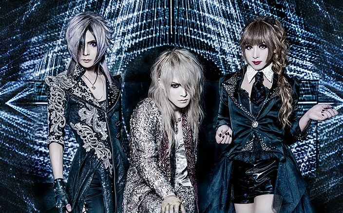 """Jupiter has a new look and will release their live-limited single """"The spirit within me"""" on December 29th at their live event """"IGNITED DICE"""" at SHIBUYA CLUB QUATTRO""""! …"""