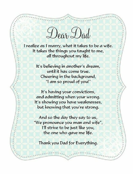 Thank You Letter To Mom From Daughter On Wedding Day The Best