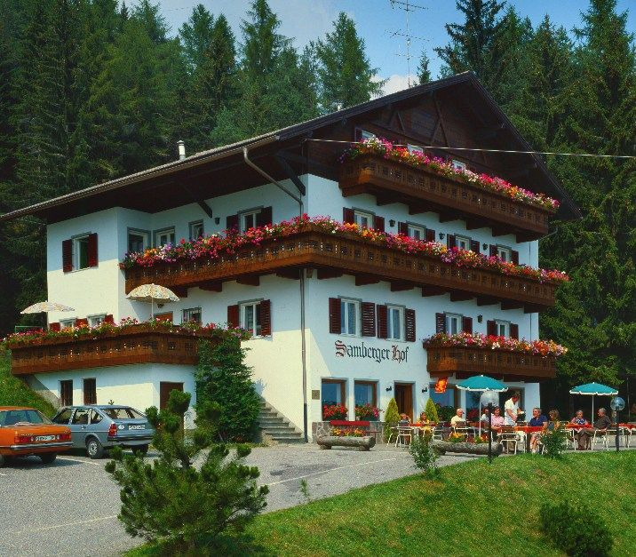 Jetyt Urlaub!! 25% sparen mit Gutschein. Willkommen im familiengeführten Hotel Sambergerhof! http://www.gruppentouristik.net/willkommen-im-familiengefuehrten-hotel-sambergerhof/