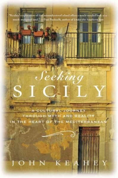 Keahey's exploration of this misunderstood island offers a much-needed look at a much-maligned land. --Paul Paolicelli, author of Under the Southern Sun Sicily is the Mediterranean's largest and most