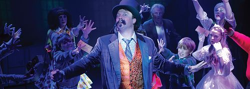 StoryBook Theatre Calgary