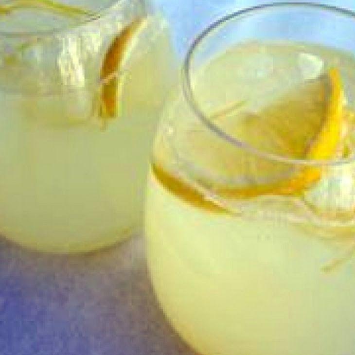 Rum Lemonade Recipe