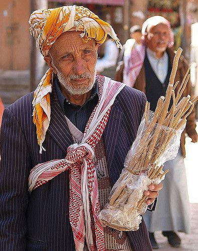 https://flic.kr/p/7Exae3 | Yemeni people (2)