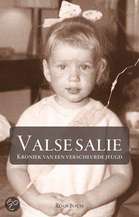 'Valse salie' is een autobiografische roman. Schrijfster Roos Boum groeide op bij een moeder die leed aan het syndroom van Münchhausen by proxy. In het voorwoord legt Roos uit dat het boek geschreven is om een compleet beeld te geven hoe het is om met zo'n moeder te leven. Hoe een syndroom als dit het leven van kinderen verwoest en verscheurt. Nou, dat is Roos Boum gelukt. Doordat het boek leest als een populaire roman, dringt de harde waarheid juist des te meer tot de lezer door.