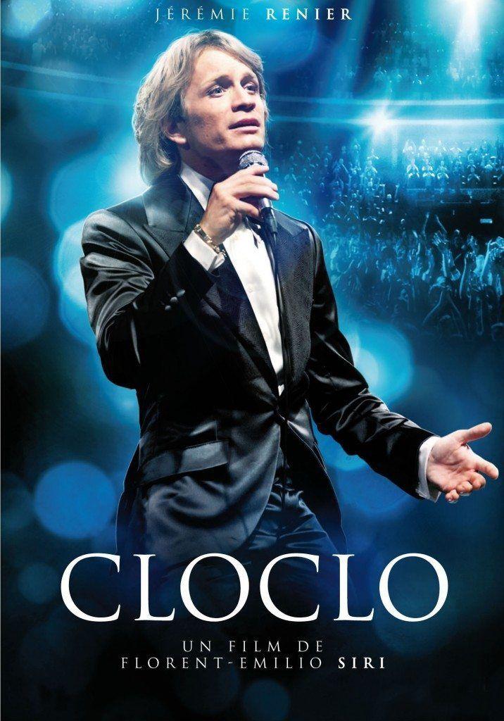 film cloclo 2012