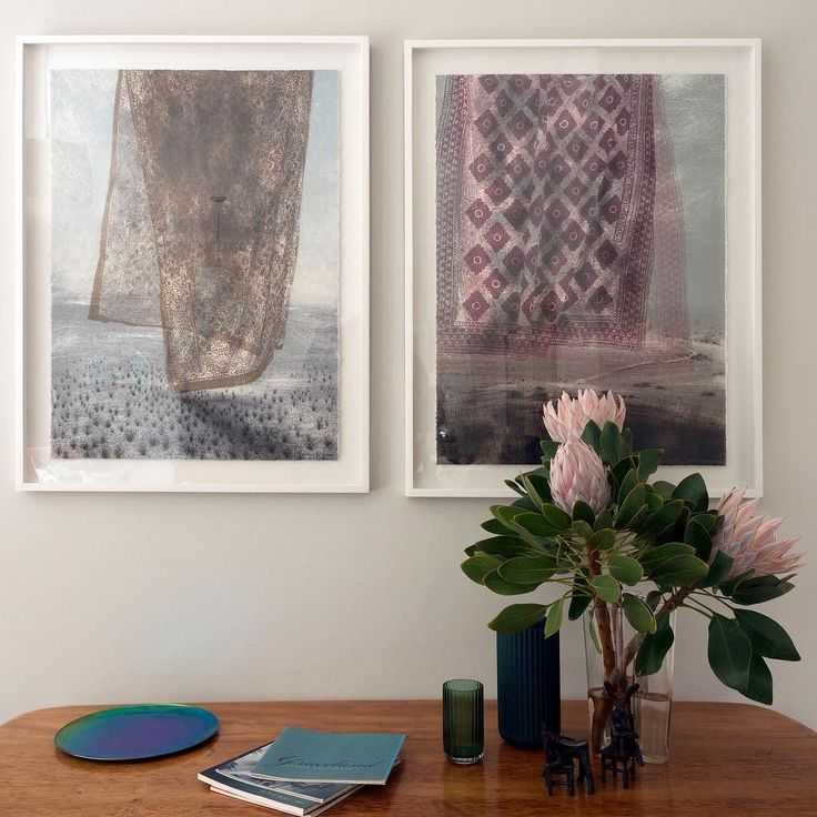 We love adding to our client's beautiful collector's  pieces #bennettcontemporary