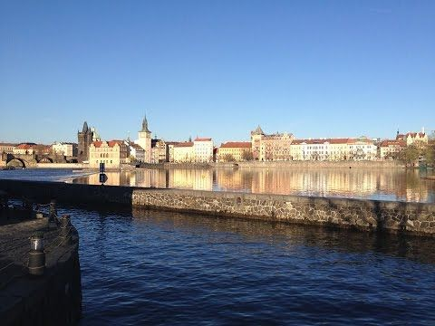 Matt and Marilyn take you on a virtual tour of Prague in the Czech Republic