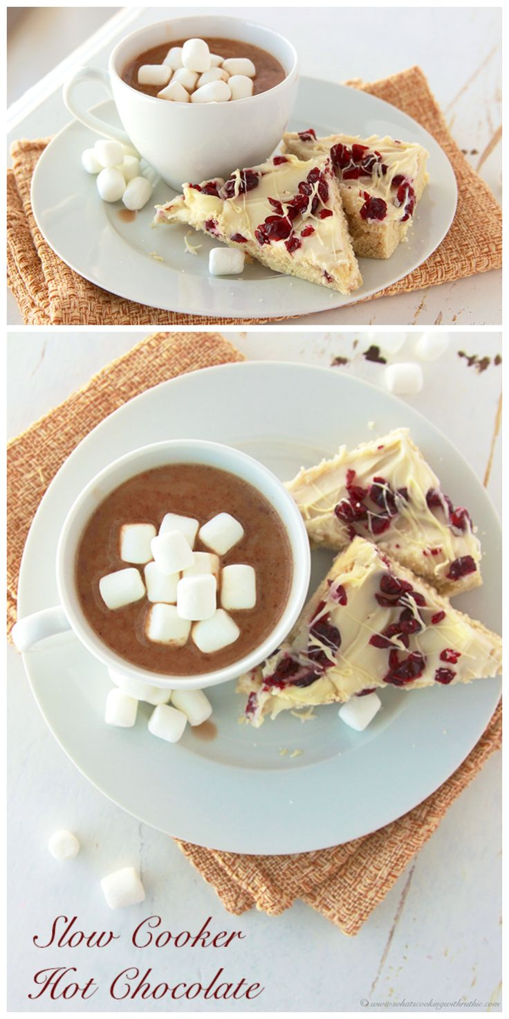 107 best Hot Chocolate Bar images on Pinterest | Christmas recipes ...