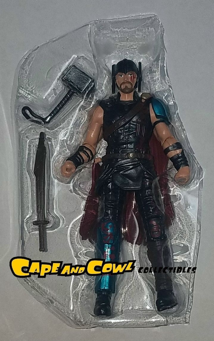 Marvel Legends Ragnarok MOVIE THOR Loose 3.75 Action Figure Hasbro 2017