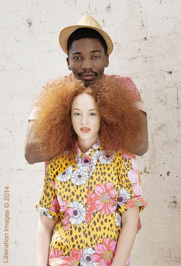 Models - Chloe & Cedric, Fashion - The Social Studio, Photographer - Lisa Minogue of Liberation Images  Insta: @liberationimages