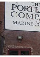 The Portland Company Complex | Home of The Portland Yacht Company, The Portland Flower Show and the Maine Boat Builders Show