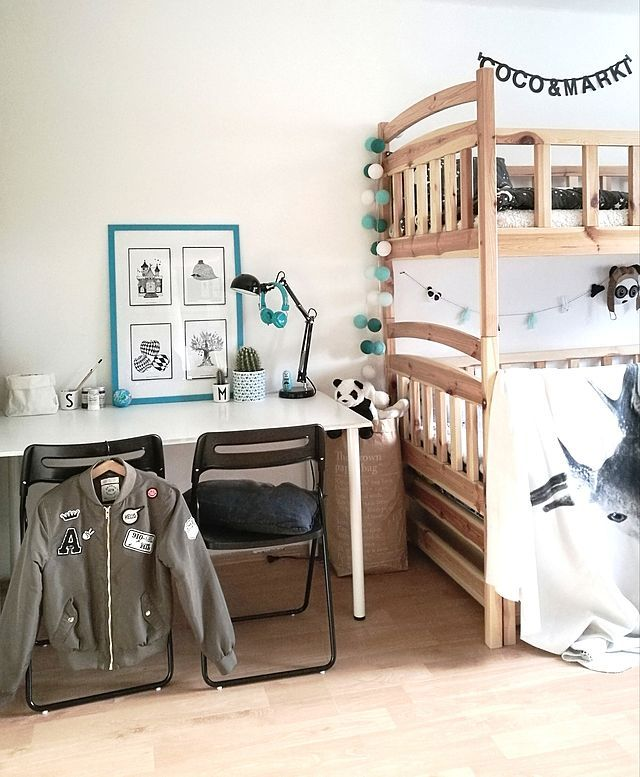 Our kidsroom