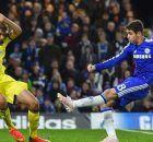 Prediksi Chelsea vs Watford  Prediksi Chelsea vs Watford Malam ini, Meskipun sudah memastikan gelar juara Liga Premier Inggris setelah mengalahkan WBA pekan lalu skuat The Blues Chelsea tetap akan bermain serius kala menjamu Watford esok malam, Chelsea sejauh ini sudah bermain dalam 36 laga Liga Inggris dan memperoleh 28 kali kemenangan, 3 kali seri, dan 5 kali kekalahan.