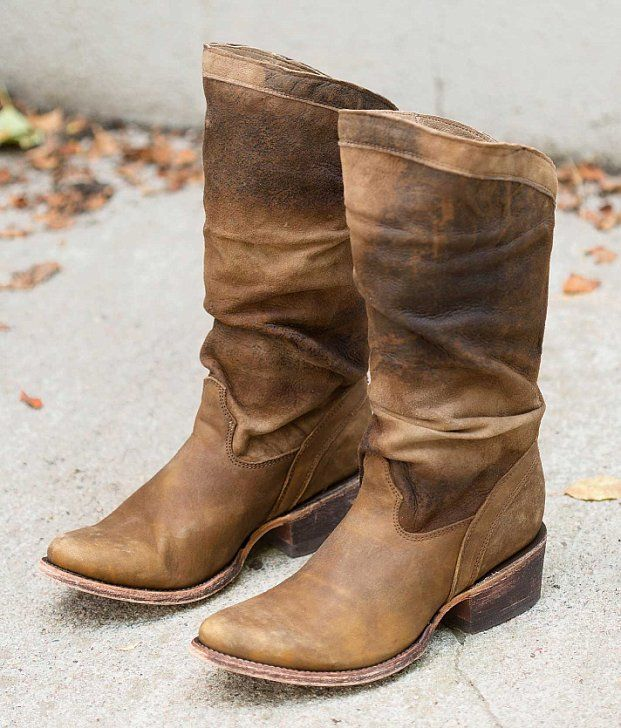 bc19a6bd0ce Indie Spirit by Corral Hartley Cowboy Boot - Women's Shoes in LD ...