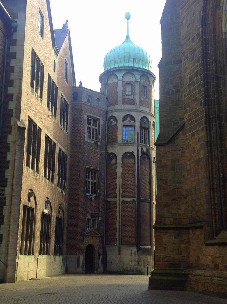 Taj Mahal Bremen