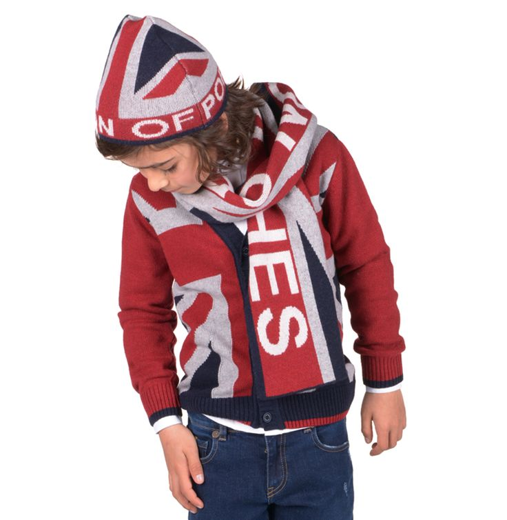 British Style | Suggestions for boy