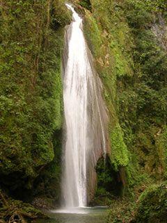 pinal de amoles, México