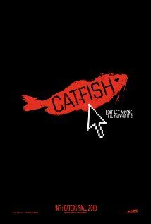 Catfish (2010)  An unsettling documentary on the fabrics of online  social media relationships, and the very thin line between reality and fiction.
