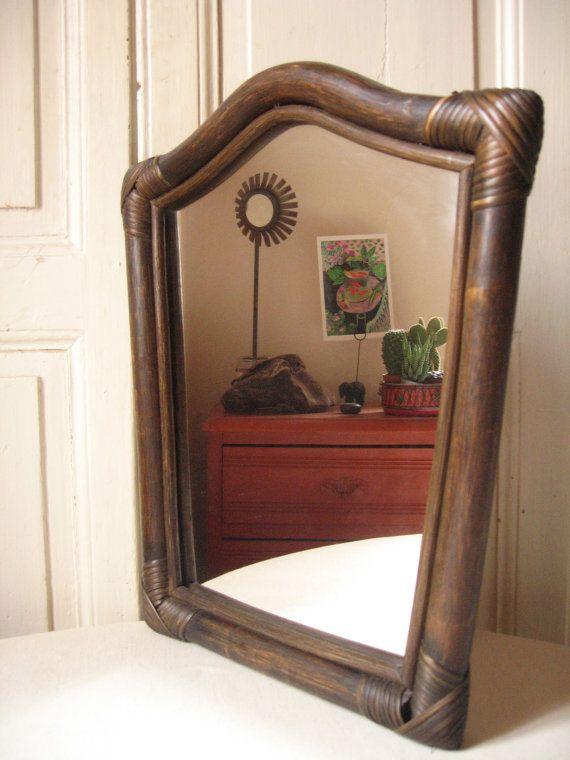 17 meilleures id es propos de miroir fran ais sur - Grand miroir mural sur mesure ...