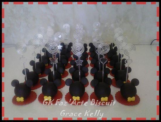 PORTA RECADO ESPIRAL MICKEY BISCUIT  GK FAZ'ARTE BISCUIT   contatos: gkfc10@bol.com.br Facebook: https://www.facebook.com/pages/Gk-FazArte-Bicuit/326554420704538