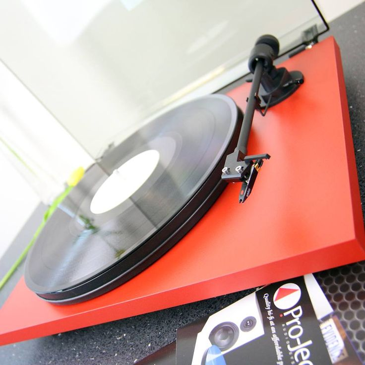 """For the second time, Pro-Ject Audio Systems Primary Turntable has received a brilliant review from Paul Rigby - The Audiophile Man.  """"For those looking for a first turntable or if you're coming back to vinyl, then the Primary is a cracking entry point into the glorious and terribly cuddly world of vinyl.""""  https://www.henleyaudio.co.uk/products/Primary"""