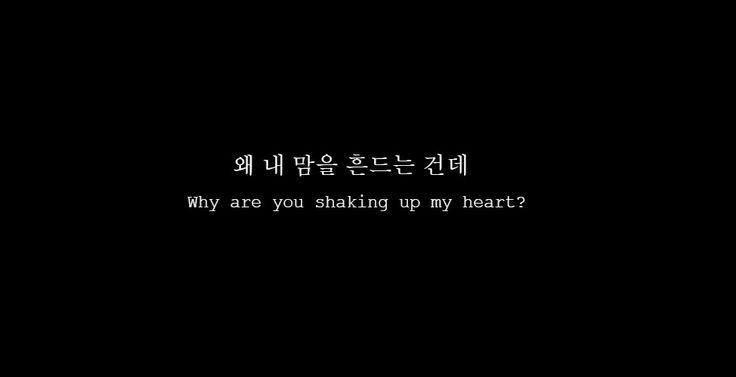 k-lyrics-xox: -BOY IN LUV, BTS-
