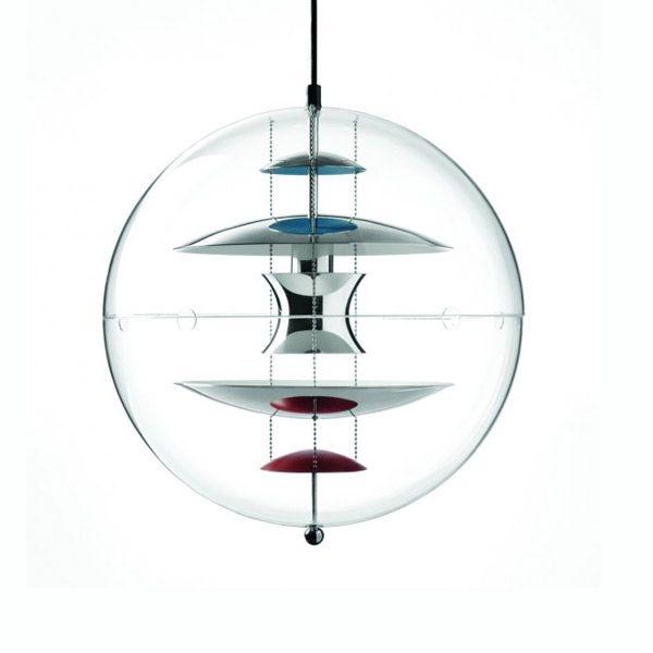 VP Globe - design Verner Panton - Verpan