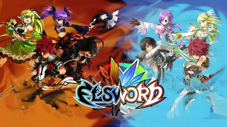 Elsword Backgrounds: Find best latest Elsword Backgrounds in HD for your PC desktop background & mobile phones