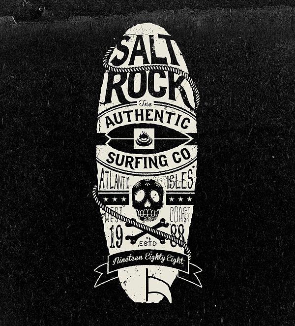 Vintage graphics No  - logo, brand identity inspiration