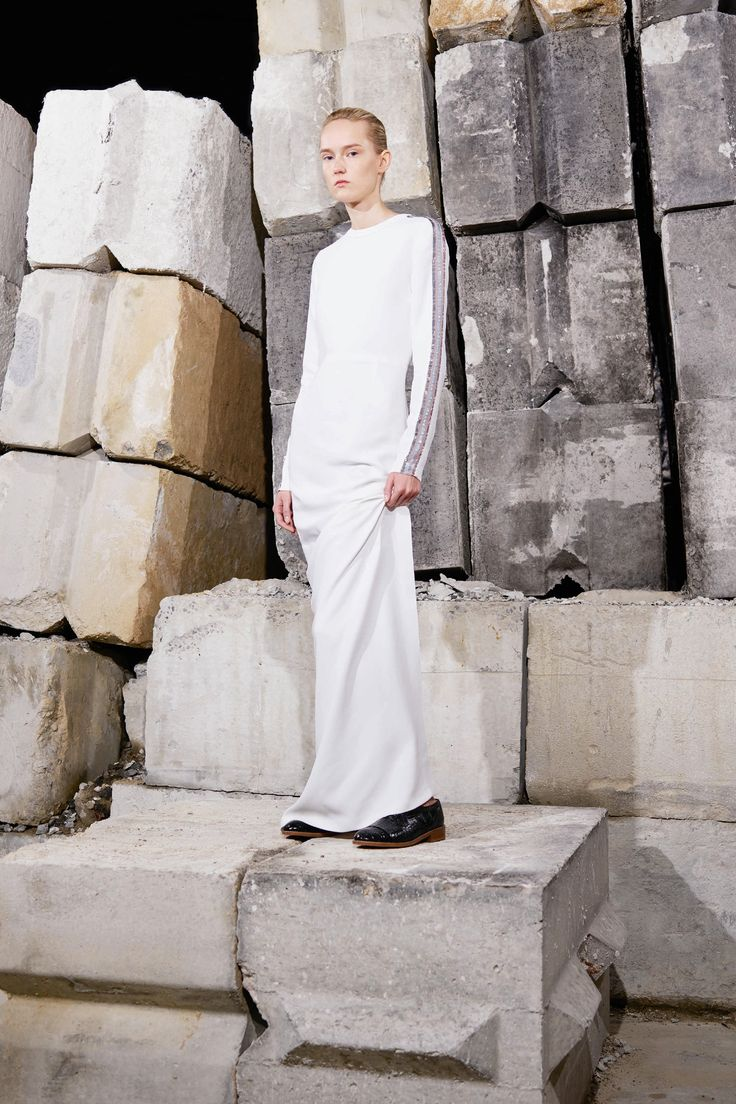 Gabriela Hearst Spring 2016 Ready-to-Wear Collection - Vogue