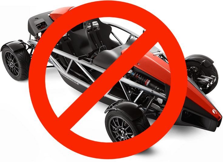 ICYMI: Texan Cretins Are Revoking Titles for Kit Cars and Dune Buggies