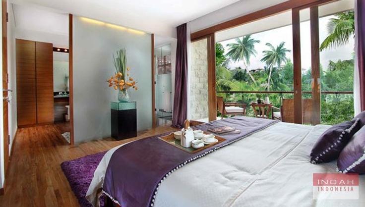 Avani Villa - Master Bedroom