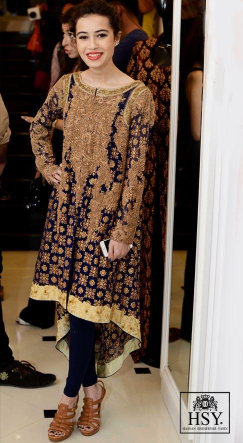 Pakistani outfit. HSY.