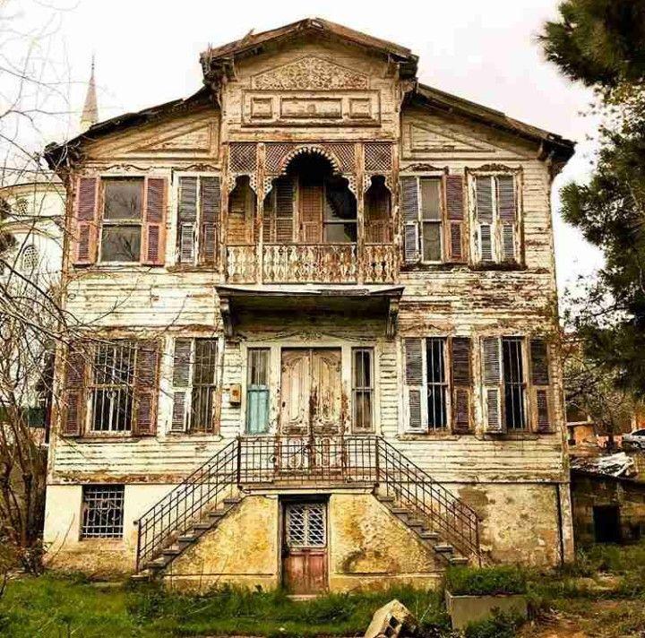 Sarıyer-İstanbul