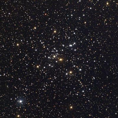 M41 Open Cluster (NOAO/AURA/NSF) - SIRIUS / CANIS MAJOR