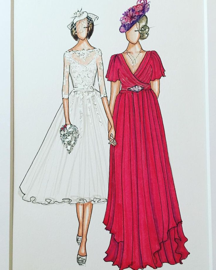 Lynn was so pleased with the  illustration she commissioned of herself and her mother in law that she ordered another one with her sister ����✨#customillustration #bridalillustration #fashionillustration #illustrator #illustration #instaart #artist #artwork #draw #drawing #bride #bridesmaid #wedding #weddinggift #bridalparty #love #sisters #ido #newlywed #weddingdress #weddingblogger #fashion #fashionista #fashionblogger #styleblogger #groom #kilt #artysparkly #bridalillustration #…