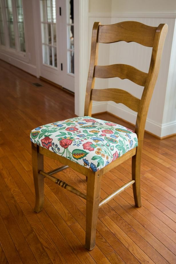 Dining Room Chair Cushions, Orange Dining Room Chair Cushions
