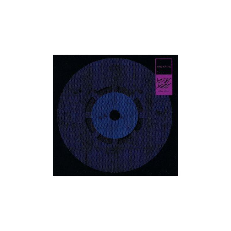 Knife - Silent shout (CD)