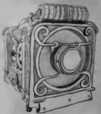 chronograph smaregdgrün | Der Chronograf – Edelsteintrilogie-Wiki - Rubinrot, Saphirblau ...