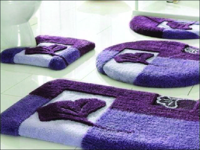 Sorts Of Washroom Rugs You Ought To Know Bathroom Rug Sets Bathroom Rugs Cheap Bathroom Rugs