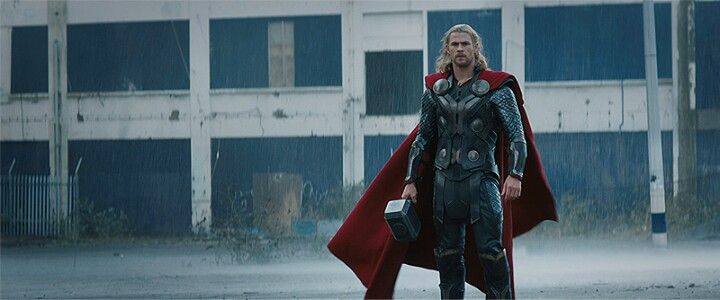 Thor (Thor: The Dark World)
