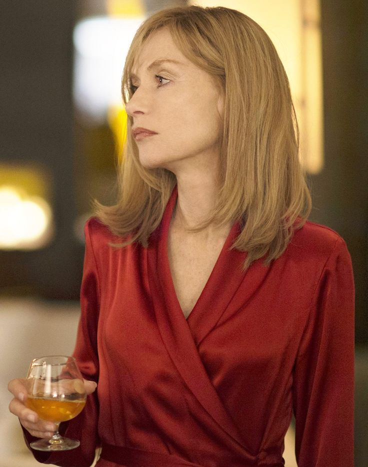 "74th Annual Golden Globe Awards recognized Isabelle Huppert for her role in film ""Elle,"" she WON for Best Actress In A Drama."