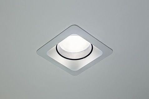 JOBI Embutido com tecnologia LED integrada ou lâmpadas convencionais. Uso interno. Corpo em alumínio injetado com acabamento em pintura pó epóxi por processo eletroestático. Os modelos LED incluem driver.  #lightdesignexporlux #lightingdesign #iluminacao #luminarias #lightdesign