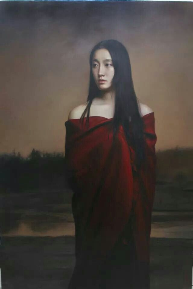 Breathtaking!!!!!!!!!!!!!!!! Chinese Painter!!!!!!!!!!!!!!!!